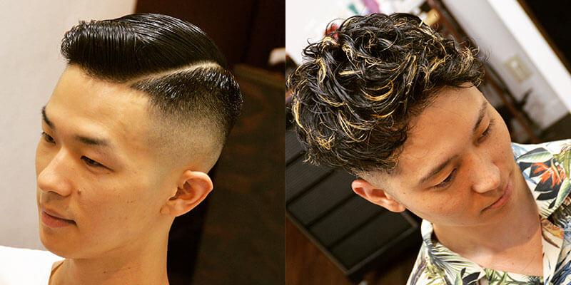 男らしさを極める短髪メンズカットヘアサロン By Showa 選ばれる4つの理由